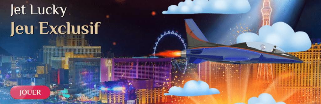 jeu jetlucky VegasPlus casino