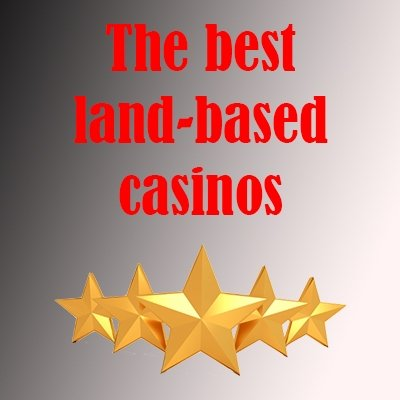 Land-based casinos in Canada